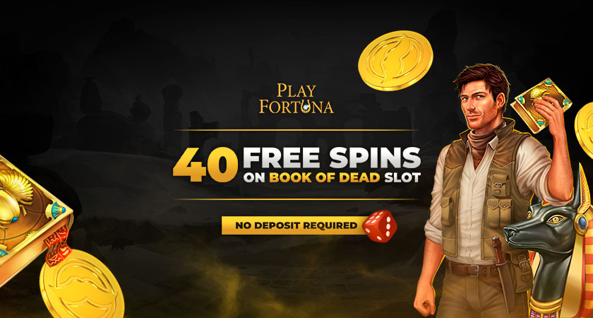 PlayFortuna Casino No Deposit Bonus 2021