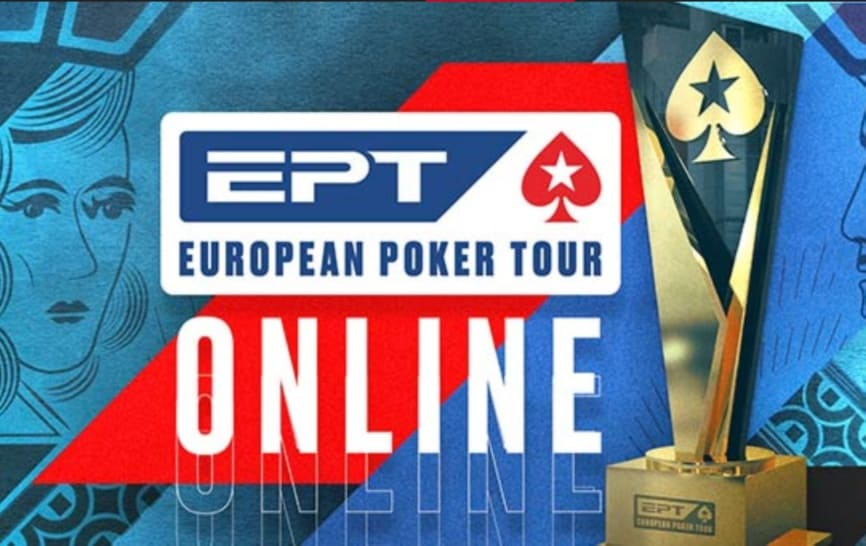 PokerStars launches EPT 2020 online